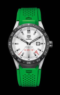 TAG Heuer Connected Watch 9