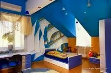 Cool boys bedroom furniture design and wallpaper decorating ideas Boys Bedroom Paint, Boys Bedroom Furniture, Boys Bedroom Decor, Bedroom Ideas, Teen Bedroom, Nursery Ideas, Nursery Decor, Cool Bedrooms For Boys, Cool Kids Rooms