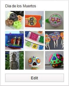 Not too long ago, I asked on the MommyMaestra FB page if your familycelebrated Halloween or Día de los muertos. The most popular answer w...