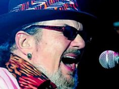 Dr John - Such a Night.  Great piece.
