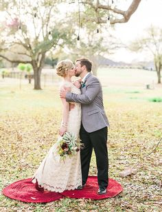 Stunning real bride Sarah in the Claire Pettibone Eloquence' wedding dressPhoto: Paige Budde of Awake Photography featured on Green Wedding Shoes