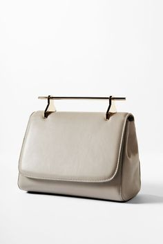 Edgy + Ladylike : Fall 2014 : M2Malletier