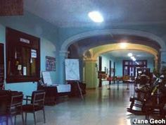 Weston, WV - Trans-Allegheny Lunatic Asylum