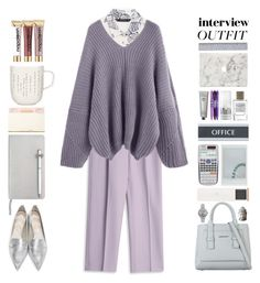 """Job interview"" by doga1 ❤ liked on Polyvore featuring Paul & Joe, Nicholas Kirkwood, ICE London, Agent 18, Vera Bradley, Bobbi Brown Cosmetics, Kate Spade, iittala, Napoleon Perdis and MILK MAKEUP"