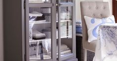 Helen Turkington is among one of the most influential and talented interior designers within Ireland and the UK. Helen Turkington, Home Collections, Lockers, Locker Storage, Ireland, Chairs, Interiors, Cabinet, Room