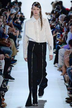 Hood by air Primavera Verano 2017 New York Fashion Week Vía VogueES