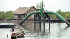 Shell in eye of the storm over crimes in Ogoniland http://ift.tt/2Ace57b