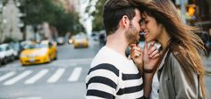 "10 Myths About ""Healthy"" Relationships"