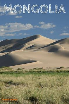 Mongolian Nature: The Gobi desert is most notable in history as part of the great Mongol Empire, and as the location of several important cities along the Silk Road  | Traveldudes Social Travel Blog & Community
