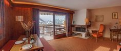 Vinci · In a unique setting, in the heart of Mont d'Arbois, this apartment on the 1st floor of a charming residence, ski in/out, golf in/out, enjoying a panoramic view of Rochebrune, Côte 2000, Aravis. Contact us to find out more:  http://www.sothebysrealty.co.uk/properties-for-sale/france/haute-savoie/vinci/