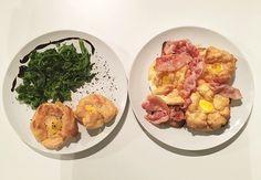 Cucinare le uova al forno, si può! Ma come?