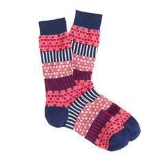 J.Crew - Ayamé™ socks