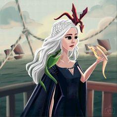 The Mother Of Dragons, Landscape Concept, Latest Images, Art Pages, Kos, Concept Art, Creatures, Photoshop, Princess Zelda