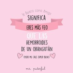 Imagen insertada Sarcastic Quotes, Funny Quotes, Get My Life Together, Dope Quotes, Funny Spanish Memes, Mr Wonderful, Funny Phrases, Just Girly Things, Special Quotes