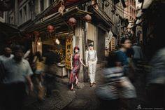 "500px / Photo ""Jiufen"" by TaoTzu Chang"