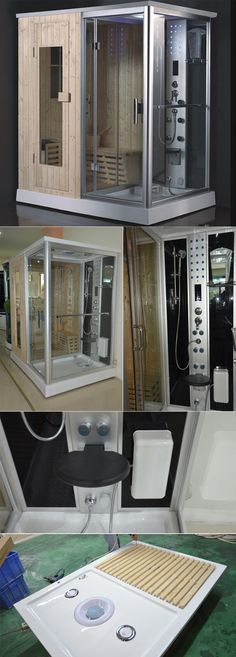 Steam Shower Sauna Combo Units Why Don T More People Have