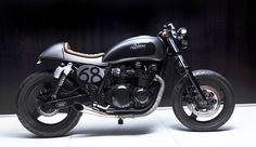 Sameiros Kawasaki Zephyr 750