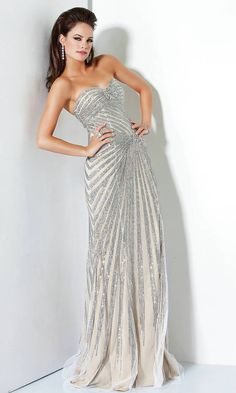 My Oscar dress for next year 20 Glamorous Night Dresses