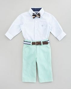#bG loves #AndyandEvan for the perfect #babyGent wardrobe. Click here to subscribe: www.babyGent.com