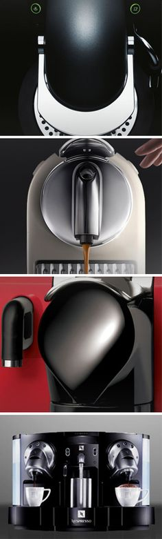 Nespresso? I really want to see if it's worth it or not...