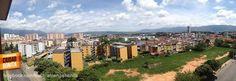 Qué tanto conoces Bucaramanga y su área metropolitana ? Dinos en qué lugar se tomó esta foto. Gracias Felipe Pinto (http://on.fb.me/1Po7fJX) por compartirla #conoceBucaramanga