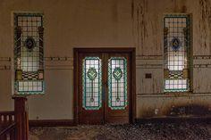 Abandoned Masonic Hall