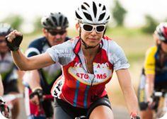 Texas, San Antonio - Bike MS: Valero 2013 Alamo Ride to the River: Ms. Tiffany Camarillo - National MS Society Please help my daughter raised $$ for MS