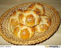 Pletýnky nekynuté Apple Pie, Muffin, Bread, Homemade, Breakfast, Croissants, Food, Morning Coffee, Home Made