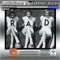 #today Addictions 321 #radio #indierock #dj #rock #alternative #synthpop #newmusic #radioshow #listen #tuneinradio #rad #bombshellradio #radio #loveyourindie #indiepop #addictionspodcast #mix #mixcloud #nowplaying  It's Showtime  We have a great show today New indie finds favourites and a few RAD surprises. Thanks to all of the Artists Labels and PR companies who sent in tracks this week. This is Addictions and Other Vices 321 - Bombshell Radio  I hope you enjoy!  Bombshell Radio and…