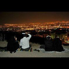 کهف الشهدا - تهران