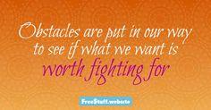 Daily Inspiration - FreeStuff.Website