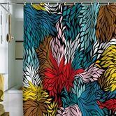 Found it at AllModern - Khristian A Howell Nolita Cover Shower Curtain