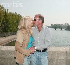 Bonnie Tyler & Robert Sullivan #bonnietyler #gaynorsullivan #gaynorhopkins #robertsullivan #thequeenbonnietyler #therockingqueen #rockingqueen #bonnietylerfrance #kiss #love