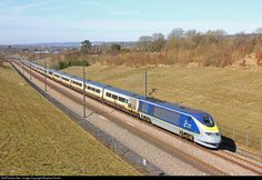 RailPictures.Net Photo: 3212 Eurostar EST 373 at Kent, United Kingdom by Wayland Smith