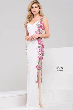 JVN Prom by Jovani JVN50049  JVN Prom Collection Lili's of Beverly Hills Canoga Park CA 91303, Jovani Prom, Mac Duggal Prom, John Paul Ataker, Faviana, Terani