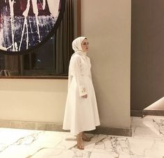 Arab Fashion, Womens Fashion, Hijab Outfit, Modest Fashion, Arab Style, My Style, How To Wear, Clothes, Outfits
