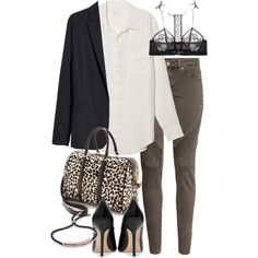 """Untitled #13884"" by florencia95 on Polyvore"
