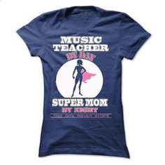 Music Teacher Mom 2015 - #t shirt printer #best t shirts. I WANT THIS => https://www.sunfrog.com/Funny/Music-Teacher-Mom-2015-Ladies.html?60505