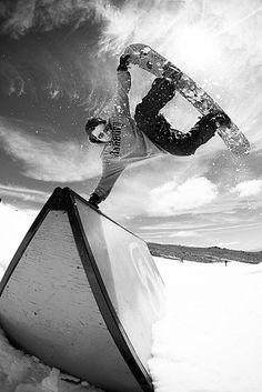 #snowboarding #cantwaittillwinter