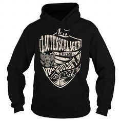Awesome Tee Its a LAUTENSCHLAGER Thing (Eagle) - Last Name, Surname T-Shirt T-Shirts