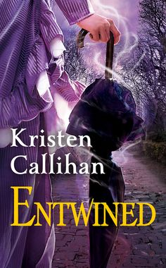 #CoverReveal: Entwined (Darkest London #3.5) by @Kris10Callihan. | November 5th, 2013 #PNR