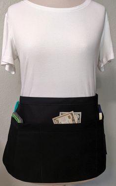 Unisex Grilling Flirty waiter waitress Kitchen Cooking Apron,100/% Cotton fabric Apron with 3 Pockets magenta zebra