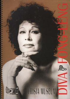 fong leng, ongeveer 40 jaar geleden bij haar gesolliciteerd. Ja ja!!!!