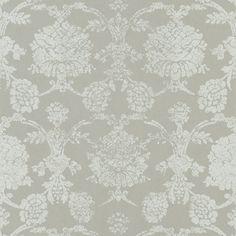 Discover the Designers Guild Sukumala Lino Wallpaper - PDG648/05 Graphite at Amara
