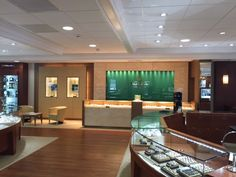 Martin Binder Jeweler Manufacture & Design of Store Fixtures by Artco Group