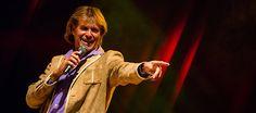Hansi Hinterseer Konzert in Mariazell bei der Bergwelle