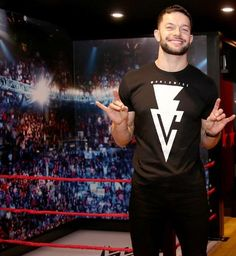 752 Best Finn Balor images in 2018 | Balor club, Lucha libre