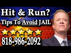 Los Angeles Hit And Run Lawyer | (818) 986-2092 | Aggressive Criminal De...
