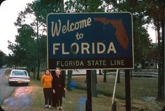 Welcome to Florida — 1964 | by ElectroSpark