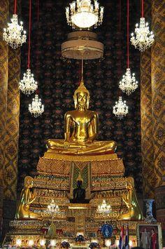 Thi Buddhist Temple